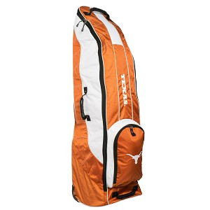 Texas Longhorns Golf Travel Bag