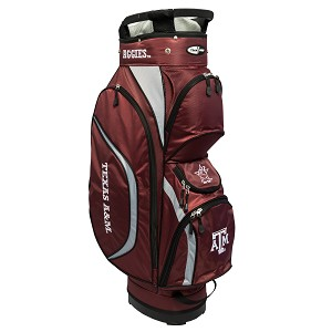 Texas A&M Aggies Golf Clubhouse Cart Bag
