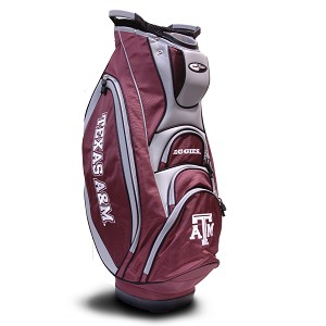 Texas A&M Aggies Victory Golf Cart Bag