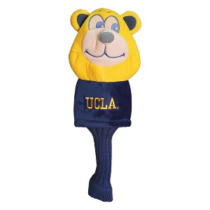 UCLA Bruins Mascot Golf Head Cover