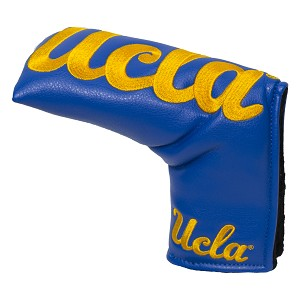 UCLA Bruins Vintage Blade Golf Putter Cover