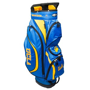 UCLA Bruins Golf Clubhouse Cart Bag