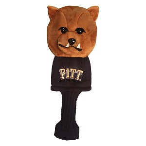 Pittsburgh Panthers Mascot Golf Head Cover