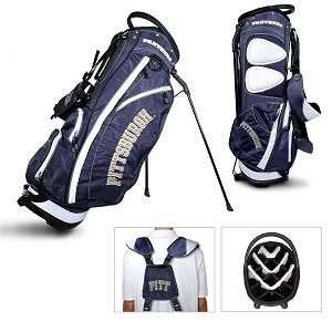 Pittsburgh Panthers Golf Fairway Stand Bag