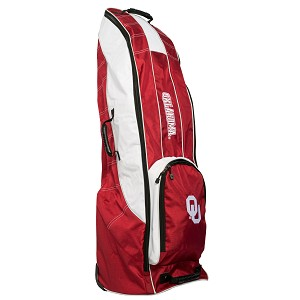 Oklahoma Sooners Golf Travel Bag