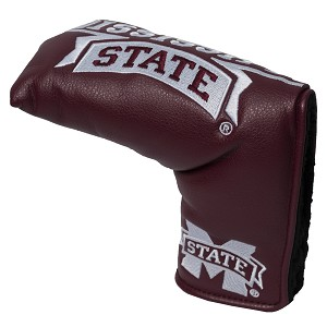 Mississippi State Bulldogs Vintage Blade Golf Putter Cover