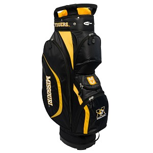 Missouri Tigers Golf Clubhouse Cart Bag