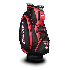 Texas Tech Red Raiders Victory Golf Cart Bag