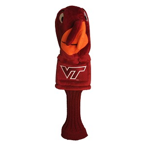 Virginia Tech Hokies Mascot Golf Head Cover