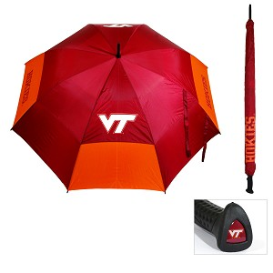 Virginia Tech Hokies Team Golf Umbrella