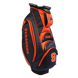 Syracuse Orange Victory Golf Cart Bag