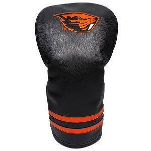 Oregon State Beavers Vintage Golf Driver Head Cover