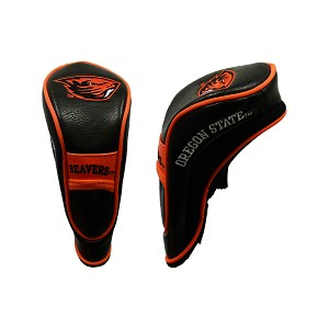 Oregon State Beavers Hybrid Golf Head Cover