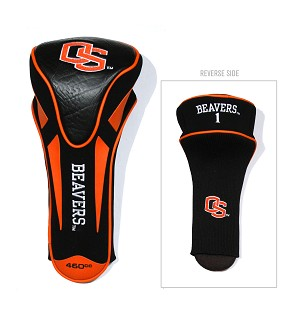 Oregon State Beavers Apex Golf Driver Head Cover