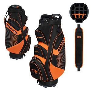 Oregon State Beavers The Bucket Cool Cart Bag