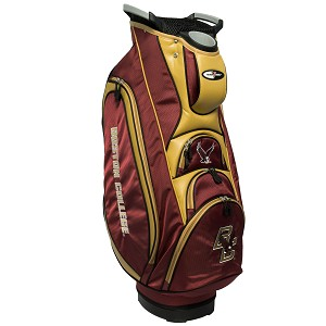 Boston College Eagles Victory Golf Cart Bag