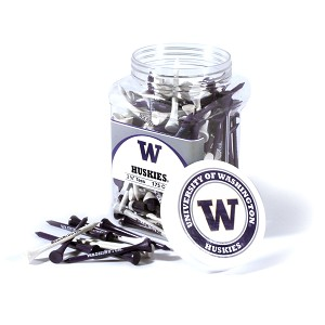 Washington Huskies Golf 175 Tee Jar