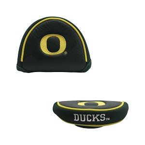 Oregon Ducks Mallet Golf Putter Cover