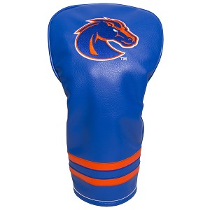 Boise State Broncos Vintage Golf Driver Head Cover