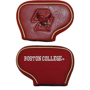 Boston College Eagles Blade Golf Putter Cover