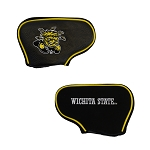Wichita State Shockers Blade Golf Putter Cover