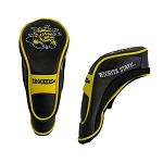 Wichita State Shockers Hybrid Golf Head Cover