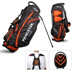 Princeton Tigers Golf Fairway Stand Bag
