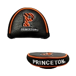 Princeton Tigers Mallet Golf Putter Cover