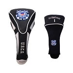 U.S. Coast Guard Apex Golf Driver Head Cover