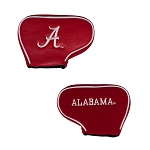 Alabama Crimson Tide Blade Golf Putter Cover