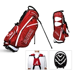 Alabama Crimson Tide Golf Fairway Stand Bag