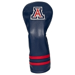 Arizona Wildcats Vintage Golf Fairway Head Cover