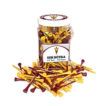 Arizona State Sun Devils Golf 175 Tee Jar