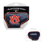 Auburn Tigers Blade Golf Putter Cover