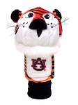 Auburn Tigers Mascot Golf Head Cover