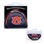 Auburn Tigers Mallet Golf Putter Cover