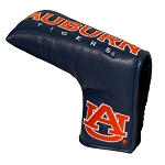 Auburn Tigers Vintage Blade Golf Putter Cover