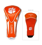 Clemson Tigers Apex Golf Driver Head Cover