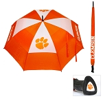 Clemson Tigers Team Golf Umbrella