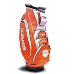 Clemson Tigers Victory Golf Cart Bag