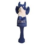 Duke Blue Devils Mascot Golf Head Cover