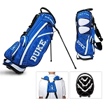 Duke Blue Devils Golf Fairway Stand Bag