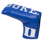 Duke Blue Devils Vintage Blade Golf Putter Cover