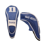 Duke Blue Devils Hybrid Golf Head Cover