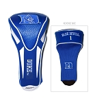 Duke Blue Devils Apex Golf Driver Head Cover