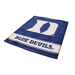 Duke Blue Devils Woven Golf Towel