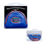Florida Gators Mallet Golf Putter Cover