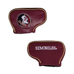 Florida State Seminoles Blade Golf Putter Cover