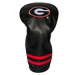 Georgia Bulldogs Vintage Golf Driver Head Cover