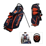 Illinois Fighting Illini Golf Fairway Stand Bag